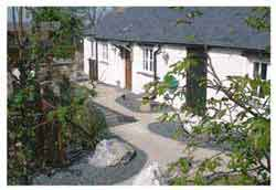 Cornwall luxury cottages