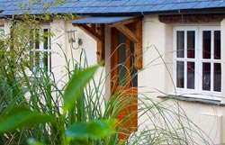 Luxury cottage Cornwall. Broadband. Sky. Sauna.