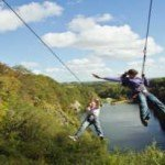 Adrenalin holiday activities near Meadowview Cottage North Cornwall