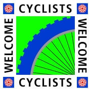 Cyclist welcome Meadowview Cottage Cornwall