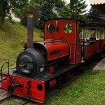 Launceston Steam Railway 20 mins from our luxury cottage Cornwall