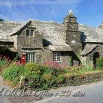 National Trust property: Medieval Post Office Tintagel 20 mins from our Fabulous coastal footpaths along the North Cornwall coast Widemouth Bay near Bude also great for surfing, coastal walking and swimming 15 mins from our luxury cottage Cornwall