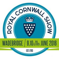 The Royal Cornwall Show only 40 mins drive from out luxury cottage cornwall Meadowview Cottage