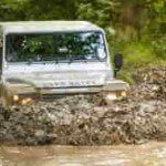 Off roading Adrenalin holiday activities near Meadowview Cottage North Cornwall