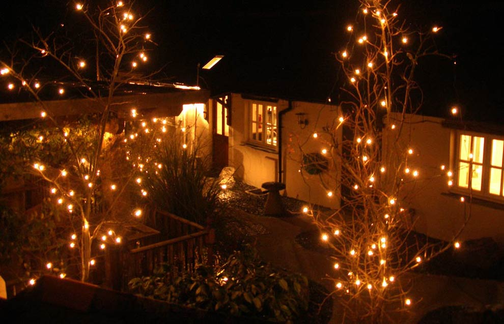 christmas at meadowview cottage self catering cornwall luxury holiday cottages in cornwall and devon luxury holiday cottages in cornwall and devon