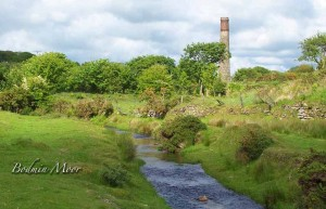 luxury Cornwall self catering Bodmin Moor 5 mins from our luxury cottage Cornwall