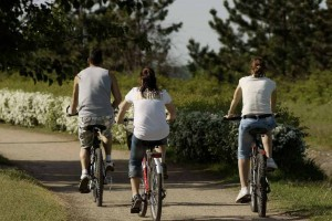 luxury Cornwall self catering Get on your bike and enjoy the many bike trails close to our our luxury self catering holiday cottage Cornwall