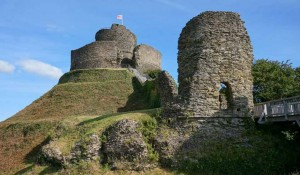 luxury Cornwall self catering Visit the Norman Castle at Launceston, once the Capital of Cornwall 15 mins from our luxury cottage Cornwall