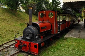 luxury Cornwall self catering Launceston Steam Railway 20 mins from our luxury cottage Cornwall
