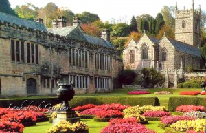 luxury Cornwall self catering accommodation cornwall housekeeping 5 star cottages Cornwall Meadowview Cottage Llanhydrock House and Gardens a National Trust property in North Cornwall