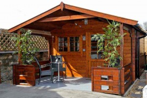 SAUNA-Meadowview-Cottage-Luxury-Cottages-Cornwall Cornwall Self Catering Luxury