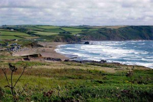 luxury Cornwall self catering near Widemouth Bay Bude 17 mins from Meadowview Cottage our Luxury cottage Cornwall